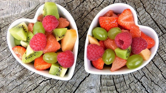 fruits good for the skin