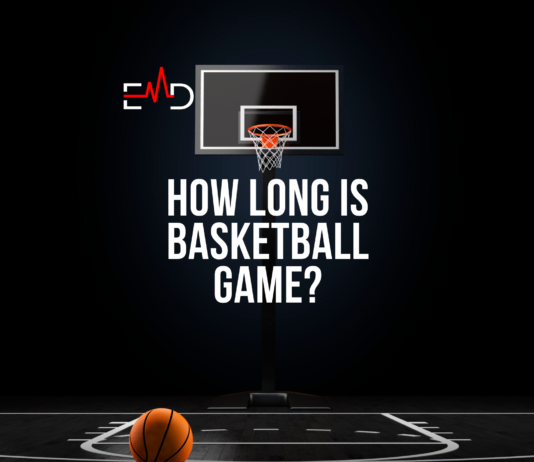 How long is a basketball game