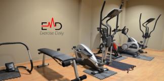 Best Exercise Machine For Toning Whole Body