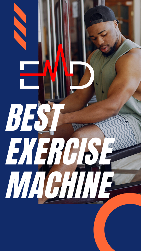 Best Exercise Machines For Toning Whole Body