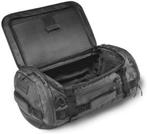 HEXAD Carryall Duffel Bag