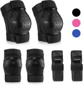 IPSXP Knee Pads Set