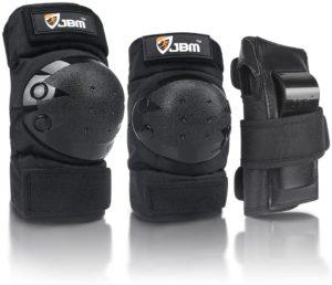 JBM Adult/Child Knee Pads