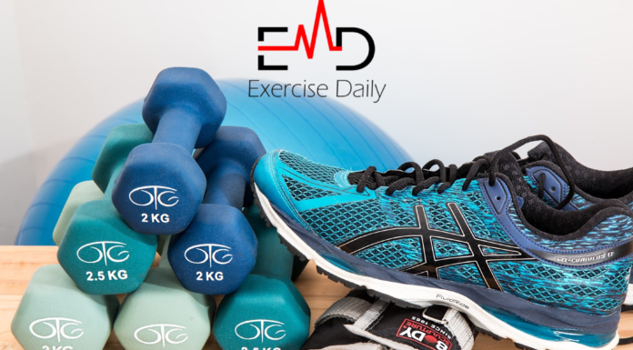Best Fitness Shoes for Flat Feet