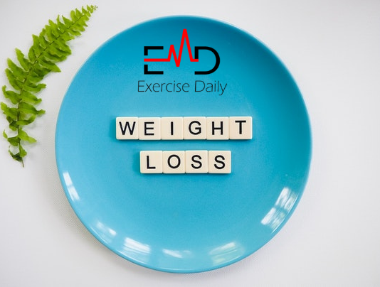 Best Nutrition Plan for Weight Loss
