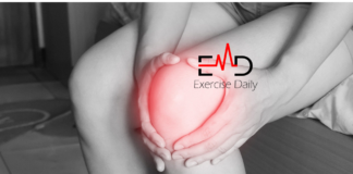 Best Exercises For Bad knees To Lose Weight