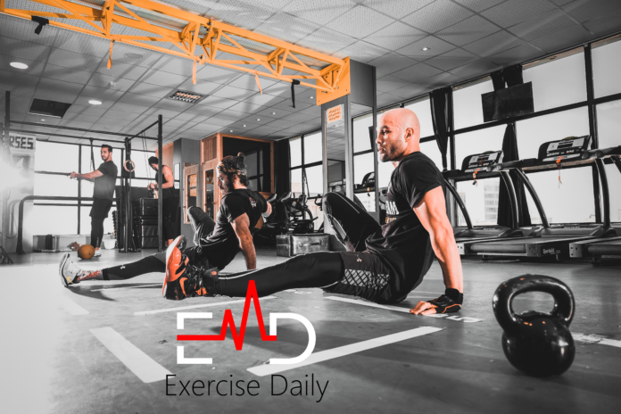 What is difference between aerobic and anaerobic fitness?