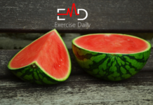what is the nutritional value of watermelon?