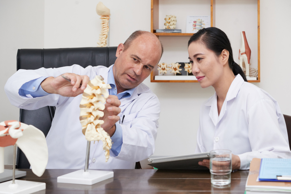 How Chiropractic And Massage Therapy Work Together?