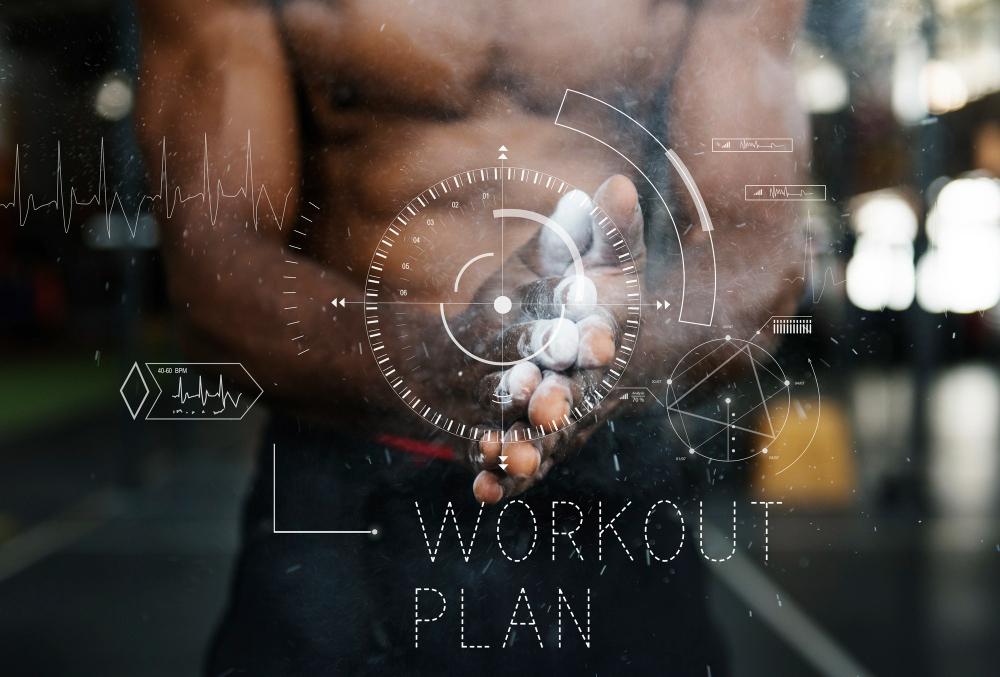 Boxing Gym Plan