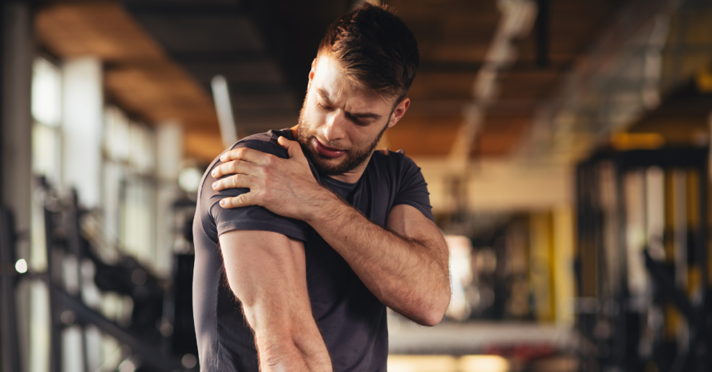 Joint Pain After Workout - causes