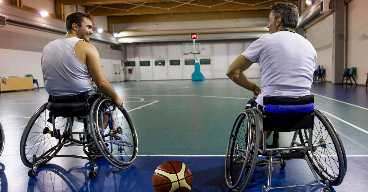 How Can You Start Playing Adaptive Sports?