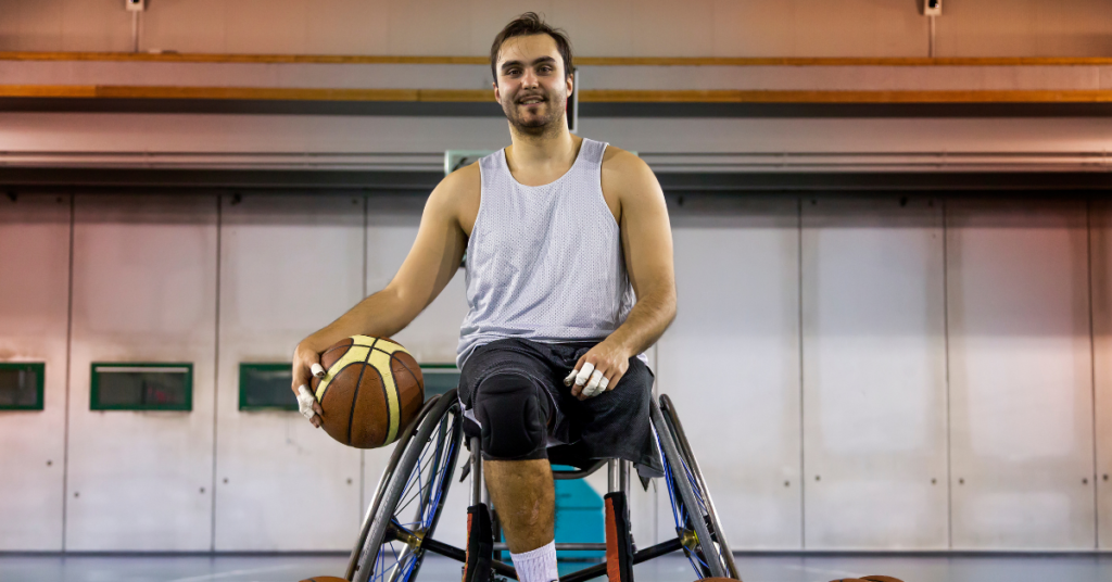 Different Adaptive Sports You Can Play