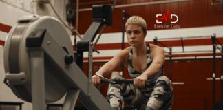 Lifespan Fitness RW 1000 Rowing Machine
