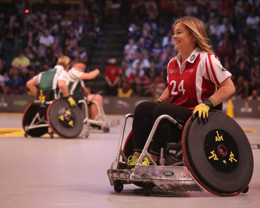 The Benefits of Adaptive Sports For People With Disabilities