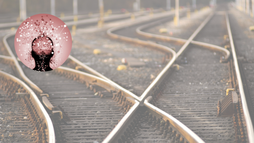 Concept of Railway Track and Reactive Neuromuscular Training (RNT)