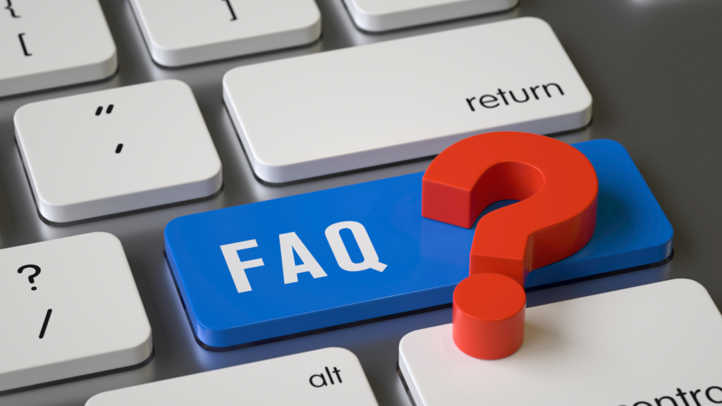 FAQs Relating To Excess Postexercise Oxygen Consumption