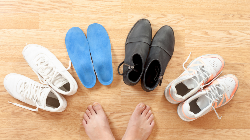 how to shrink bunions naturally