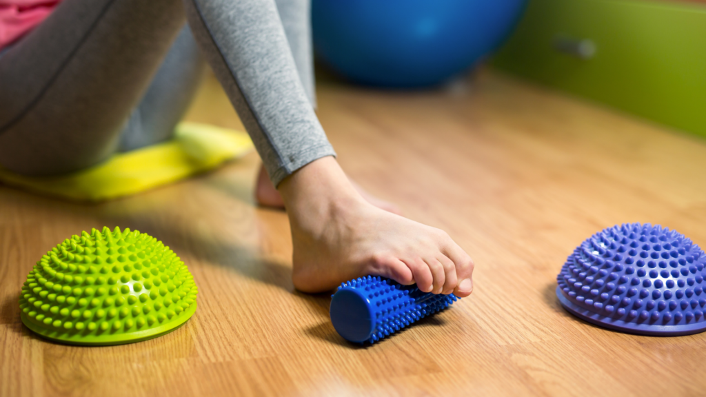 Exercises for Bunions