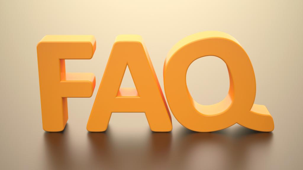 FAQs - Heel spurs