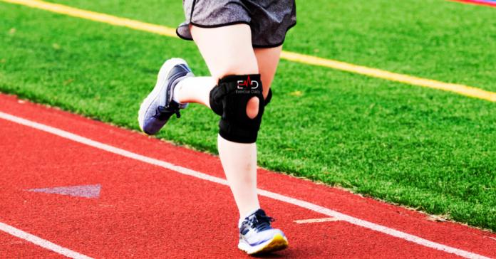 knee brace for running