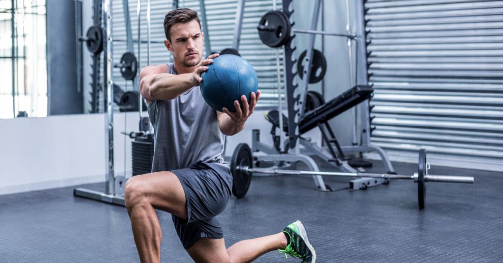 Testosterone Boosting Exercises