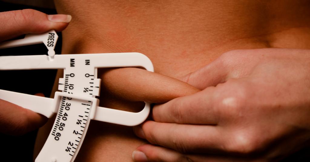 Percentage Body Fat Calculator