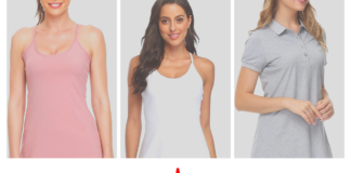 10 Best Exercise Dresses in 2021
