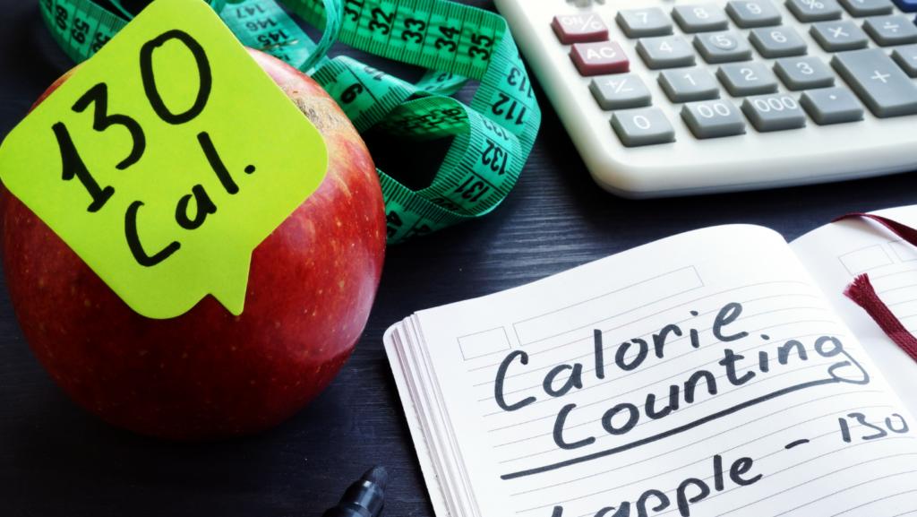 Calories Burned Jogging Calculator