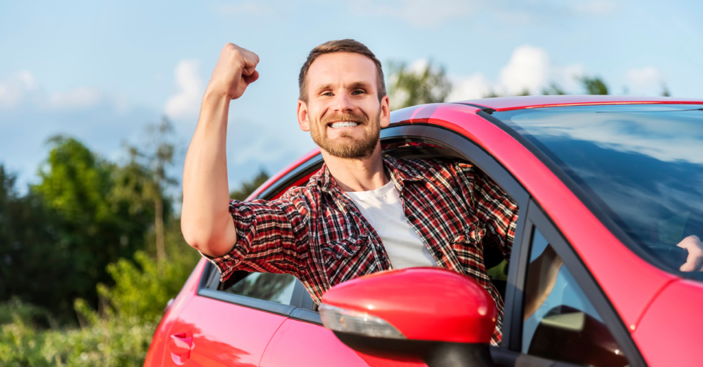 Take Advantage of Your Car