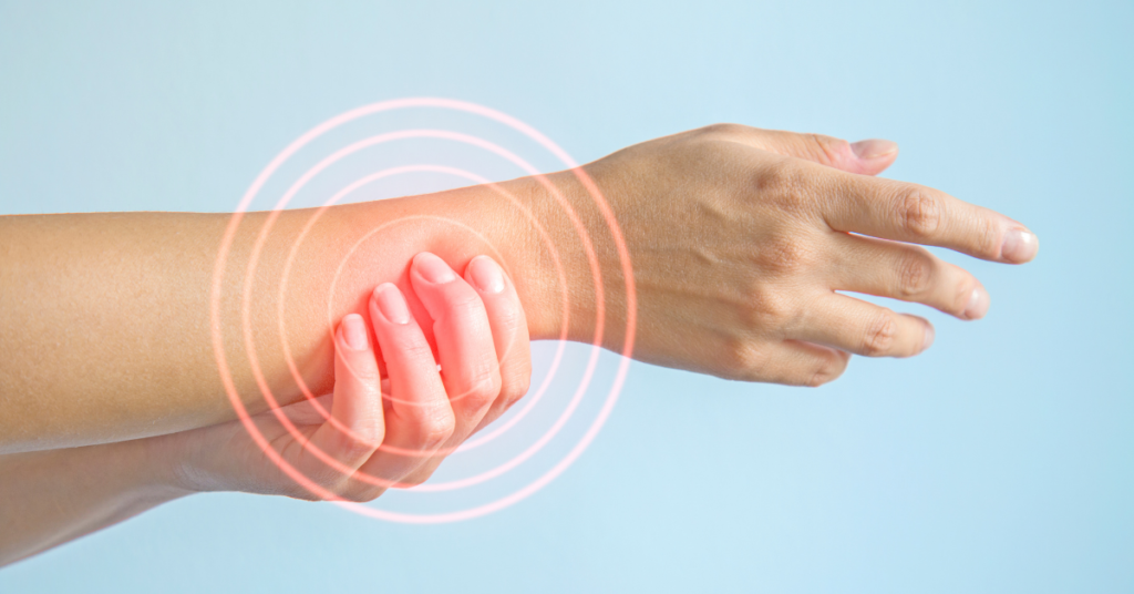 Common Causes of Wrist Cracking or Popping