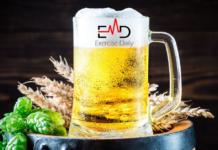 Becks Non Alcoholic Beer