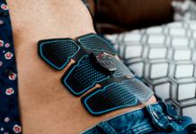 Electronic Muscle Stimulator