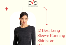 Long Sleeve Running Shirts womens