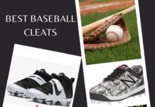 Youth Baseball Cleats